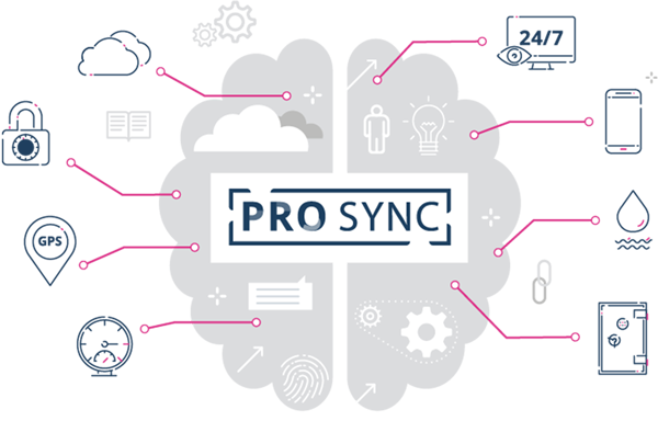 Sync Pro